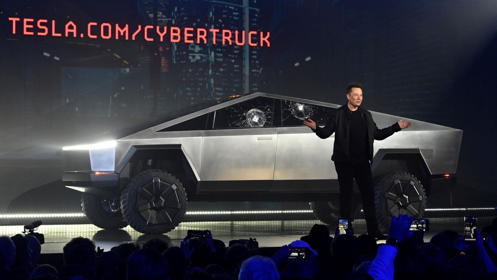 Tesla Motors Cybertruck