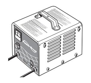 external powerdrive charger