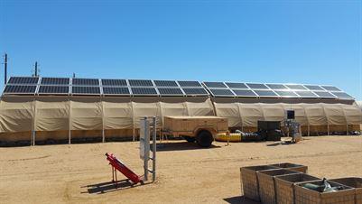 comunità dell'energia solare