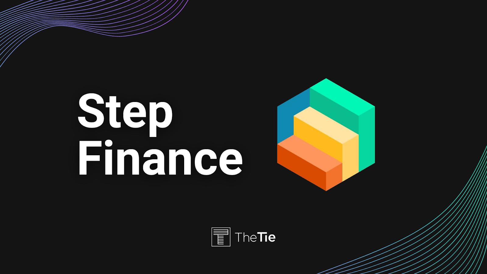 step finance