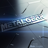 Metal Gear Solid Theme