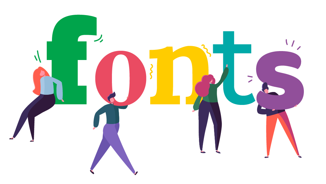 Font Pairer di Designs.ai - Genera automaticamente abbinamenti di font in maniera gratuita.