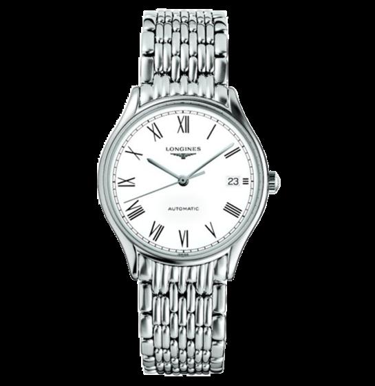 Galle Watch điểm đến lý tưởng giúp bạn sở hữu đồng hồ nam số la mã chất lượng