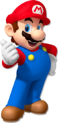 Mario Kart Tour Characters, mario