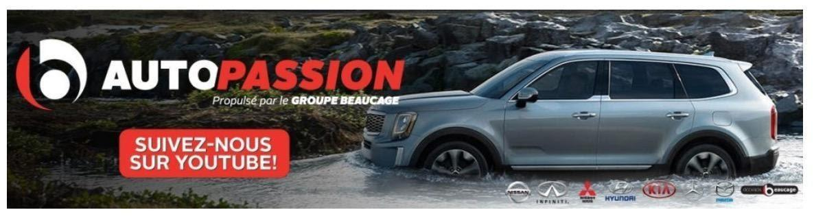 AutoPassion Groupe Beaucage