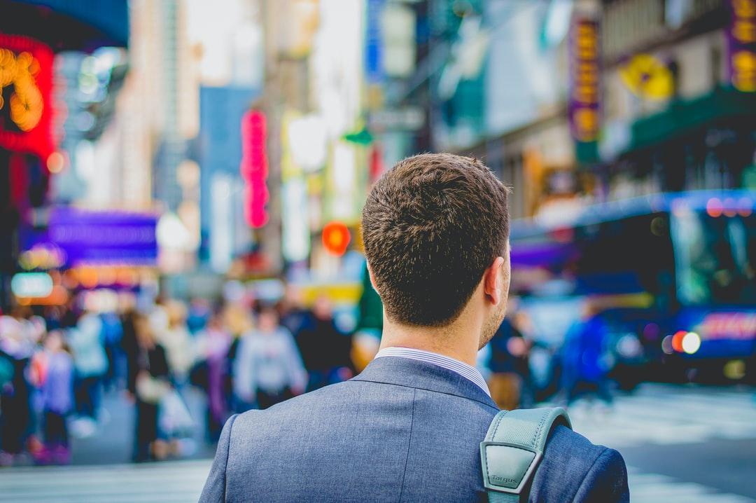 Job offer - Successful career transition