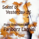 Scent of Yesterday 26