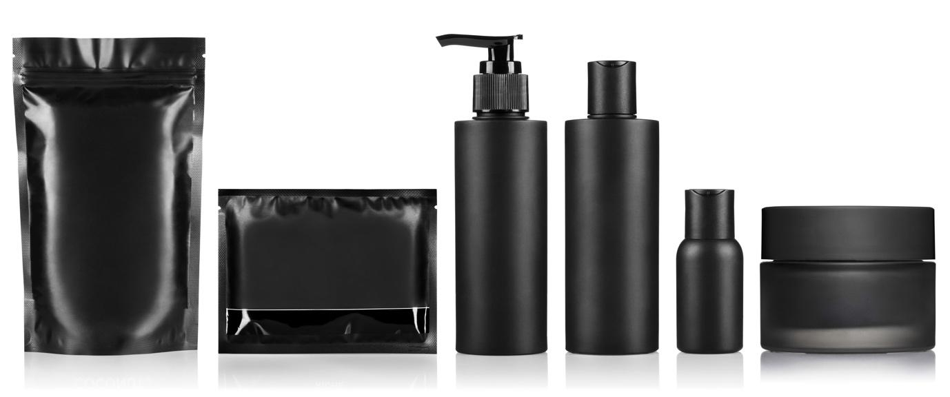 A picture containing toiletry, indoor, cosmetic, counter  Description automatically generated