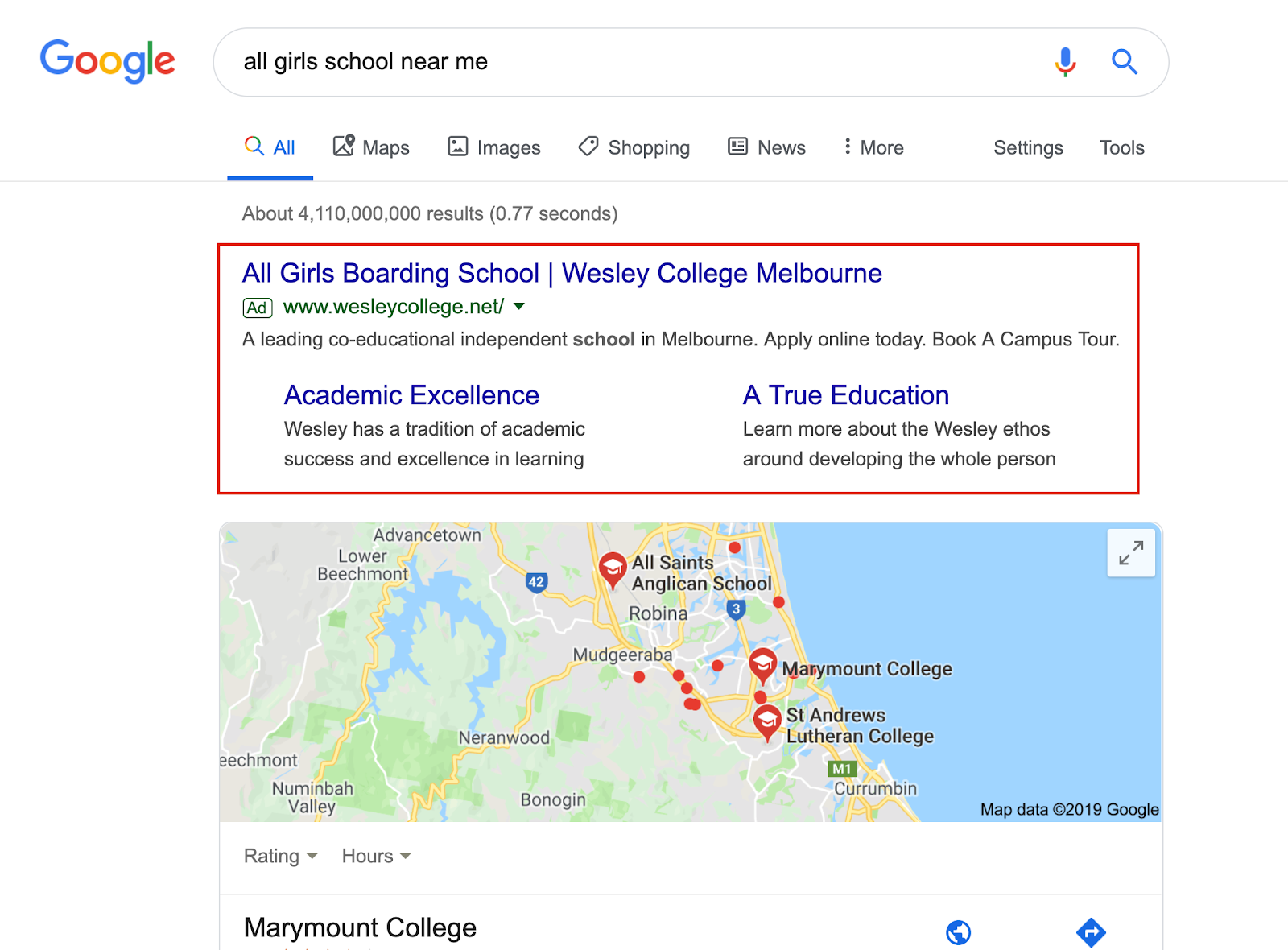 Get Started With Google Ads for Your School