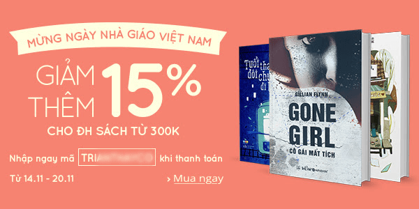 Việc bạn tìm mã giảm giá sách Tiki tại Lanh Chanh được xem là giải pháp tối ưu nhất