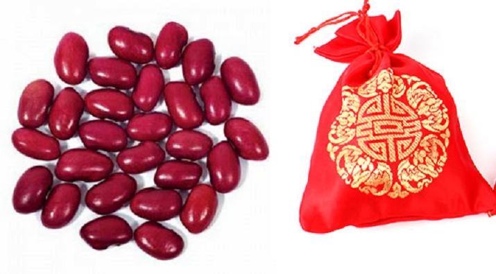 Đậu đỏ giúp việc làm ăn của bạn thuận lợi hơn