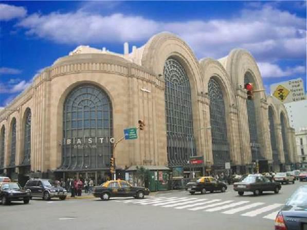 Descrição: http://www.latidobuenosaires.com/abasto-shopping.jpg