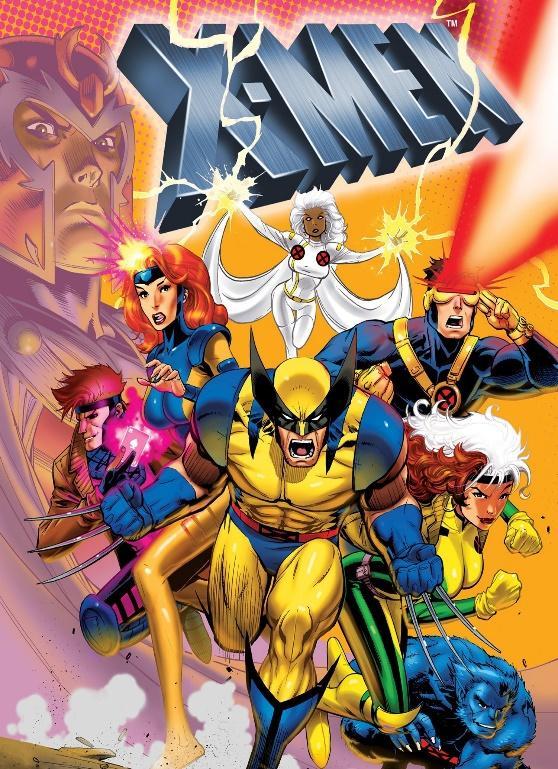 X-Men: The Animated Series (TV Series 1992–1997) - IMDb