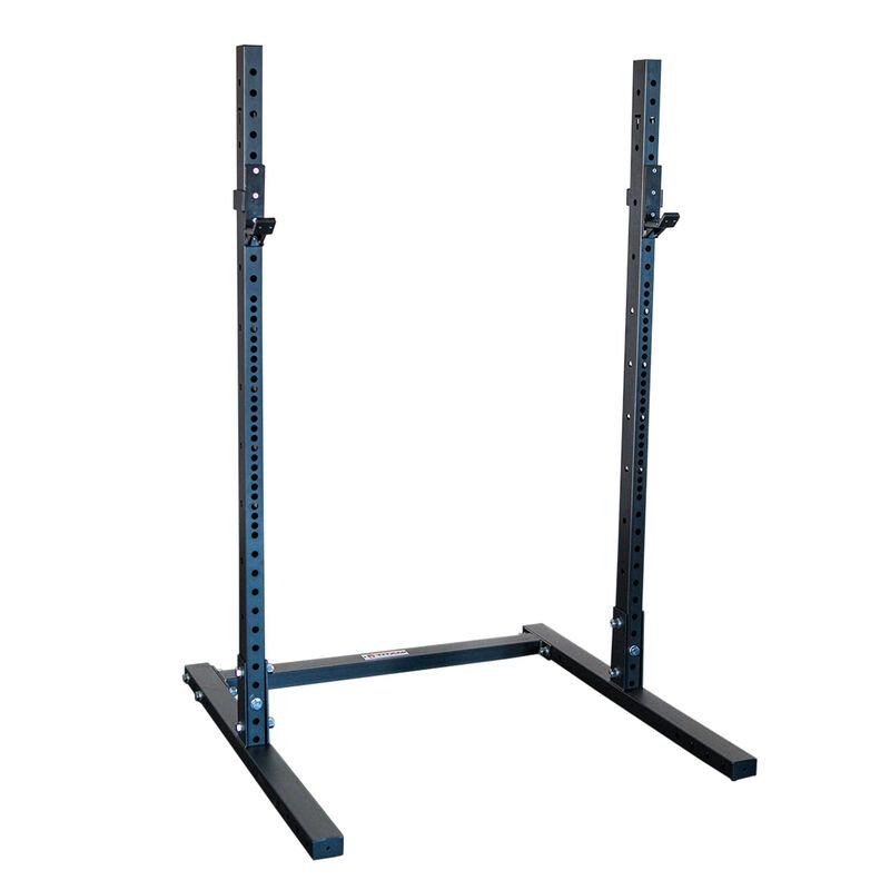 This the Titan T3 Series Squat Stand/Half Rack