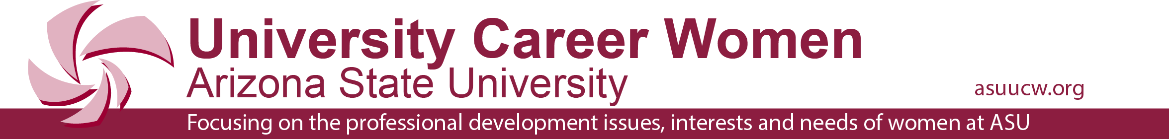 UCW Banner logo
