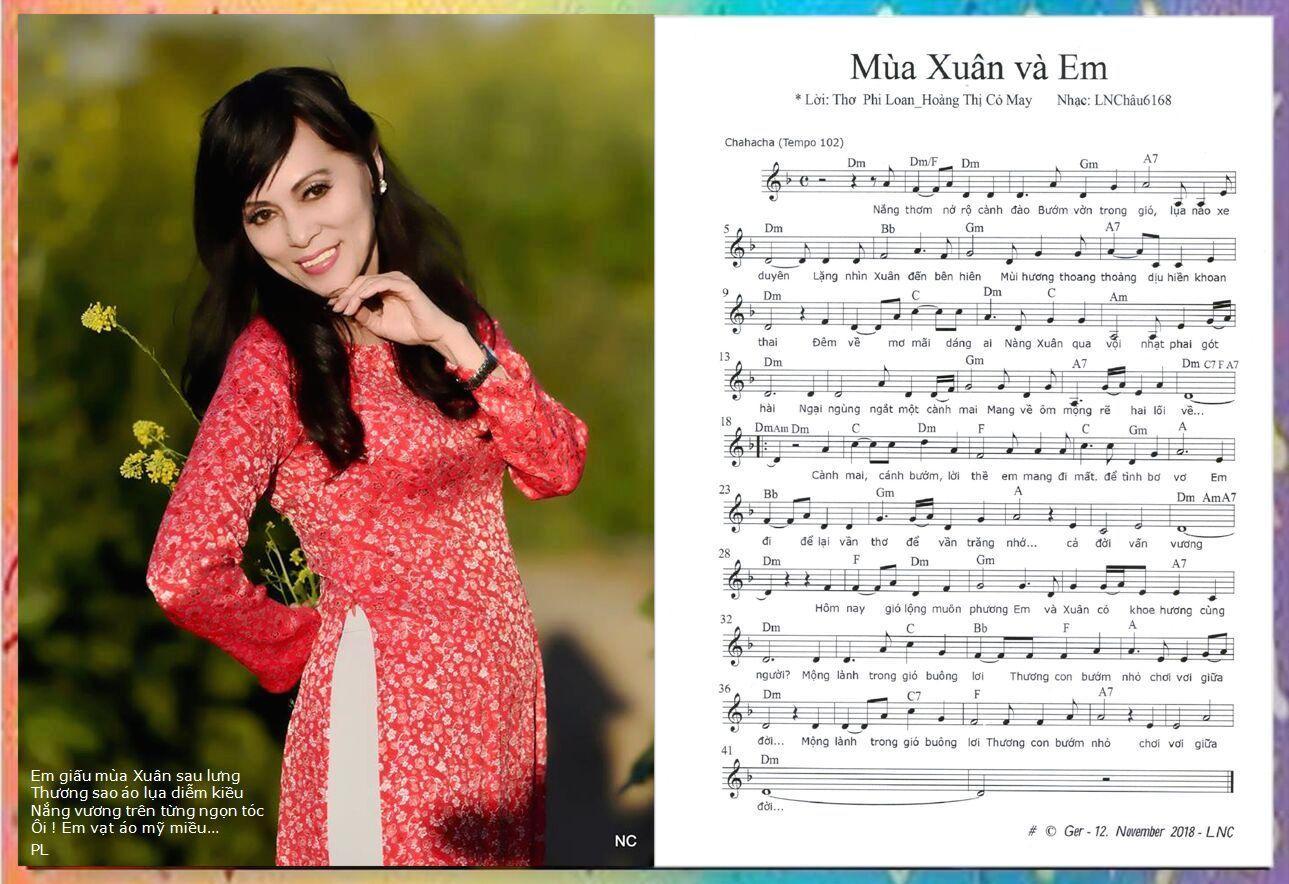 E:\MUSIC\2_Music of LNChâu\7_PhiLoan_HTCM\PL_Mùa Xuân và Em (Chachacha + Lente)\Mùa Xuân và Em_1a.jpg