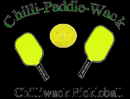Chilli-Paddle-Wack Logo