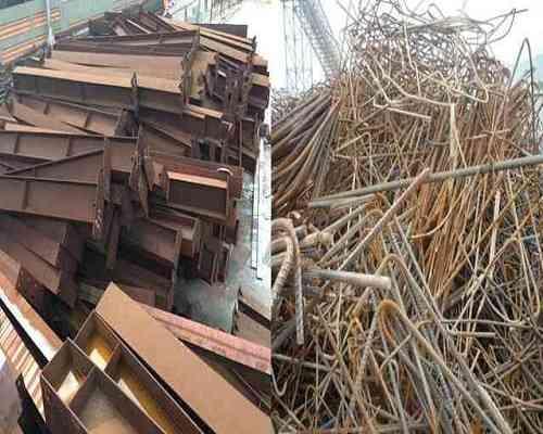 Image result for thu mua phế liệu sắt