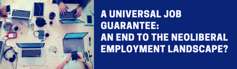 Image result for Universal Labour Guarantee
