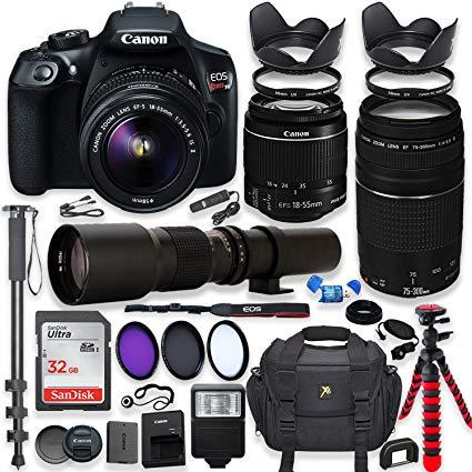 camera dslr photographer
