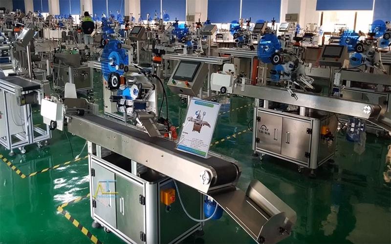Sẵn hàng các loại máy dán nhãn tại ha nội, cam kết chính hãng giá rẻ