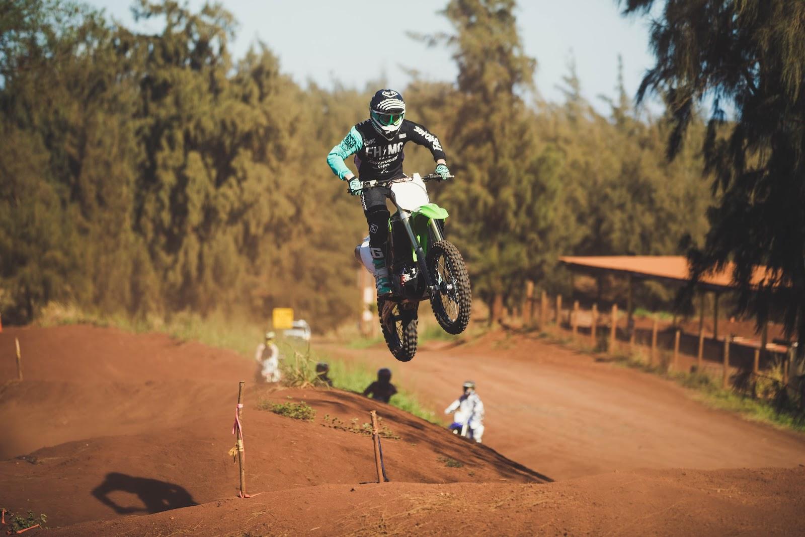 sport community bali motocross