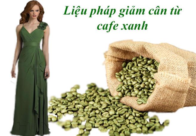 Green cofee là hạt cà phê không trải qua quá trình rang
