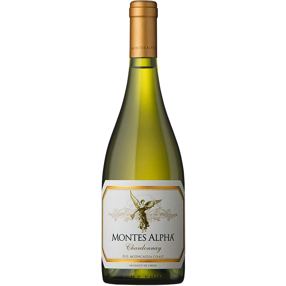コスパ最高のチリワインはこれがおすすめ!正しい選び方や特徴も紹介『モンテス・アルファ メルロ』