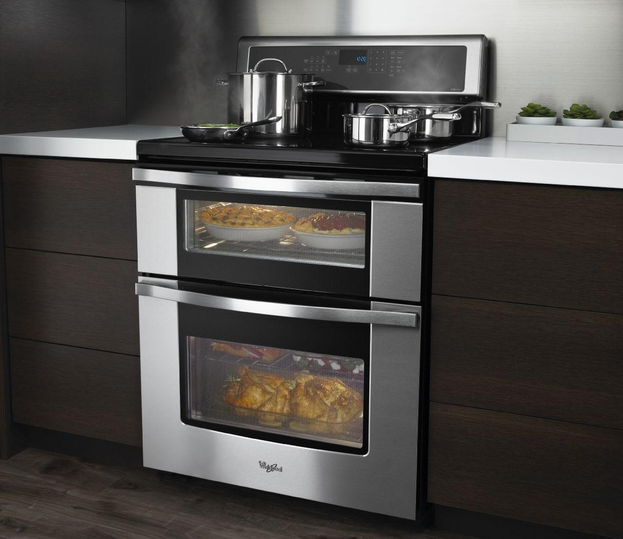 Reasons To Buy A Double Oven Happy S Appliances