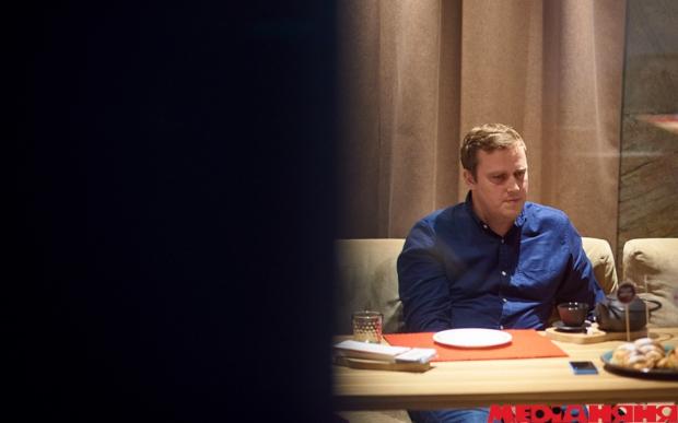 Медиазавтрак с MRM, квоты, законодательство, Иван Букреев, Алексей Гончаренко, Андрей Коваль, Андрей Соломаха, Артем Вакалюк