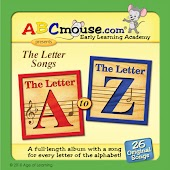 The Letter Songs A to Z