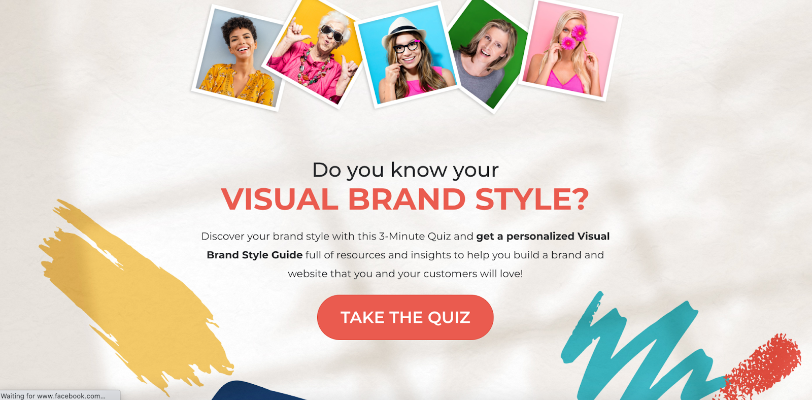 Do you know your visual style quiz cover