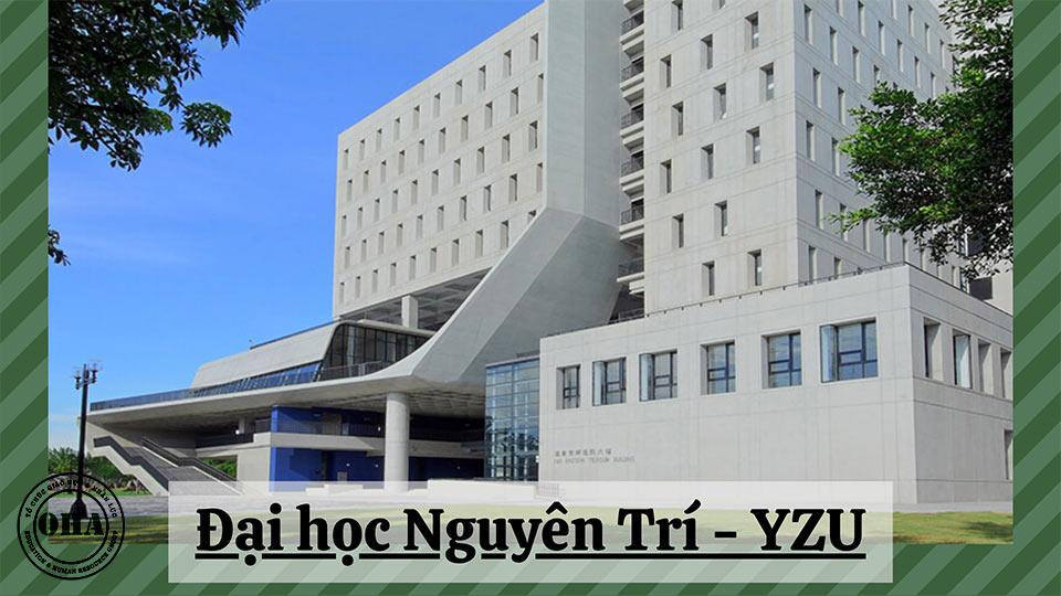 Đại học Nguyên Trí - YZU
