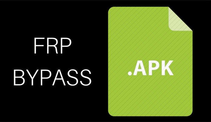 FRP bypass