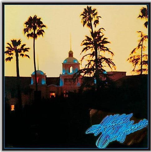 Hotel California - Eagles - Bruno Bertez