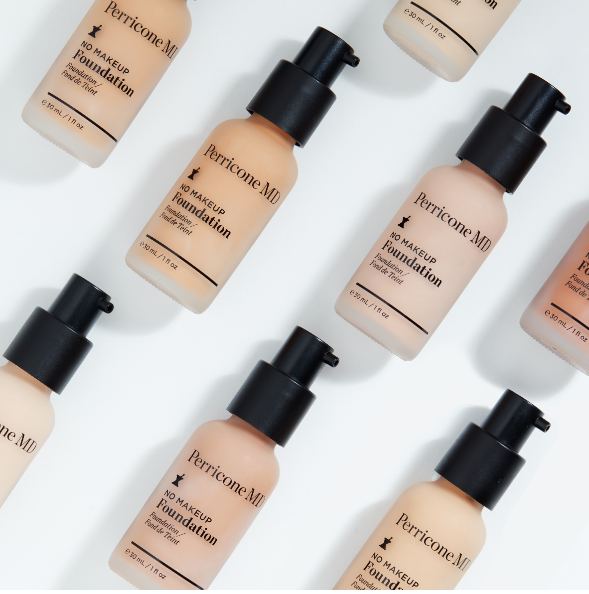 But First, Skincare: How-To Make Aging Skin Look and Feel Its Best (Naturally) | No Makeup Foundation | Perricone MD
