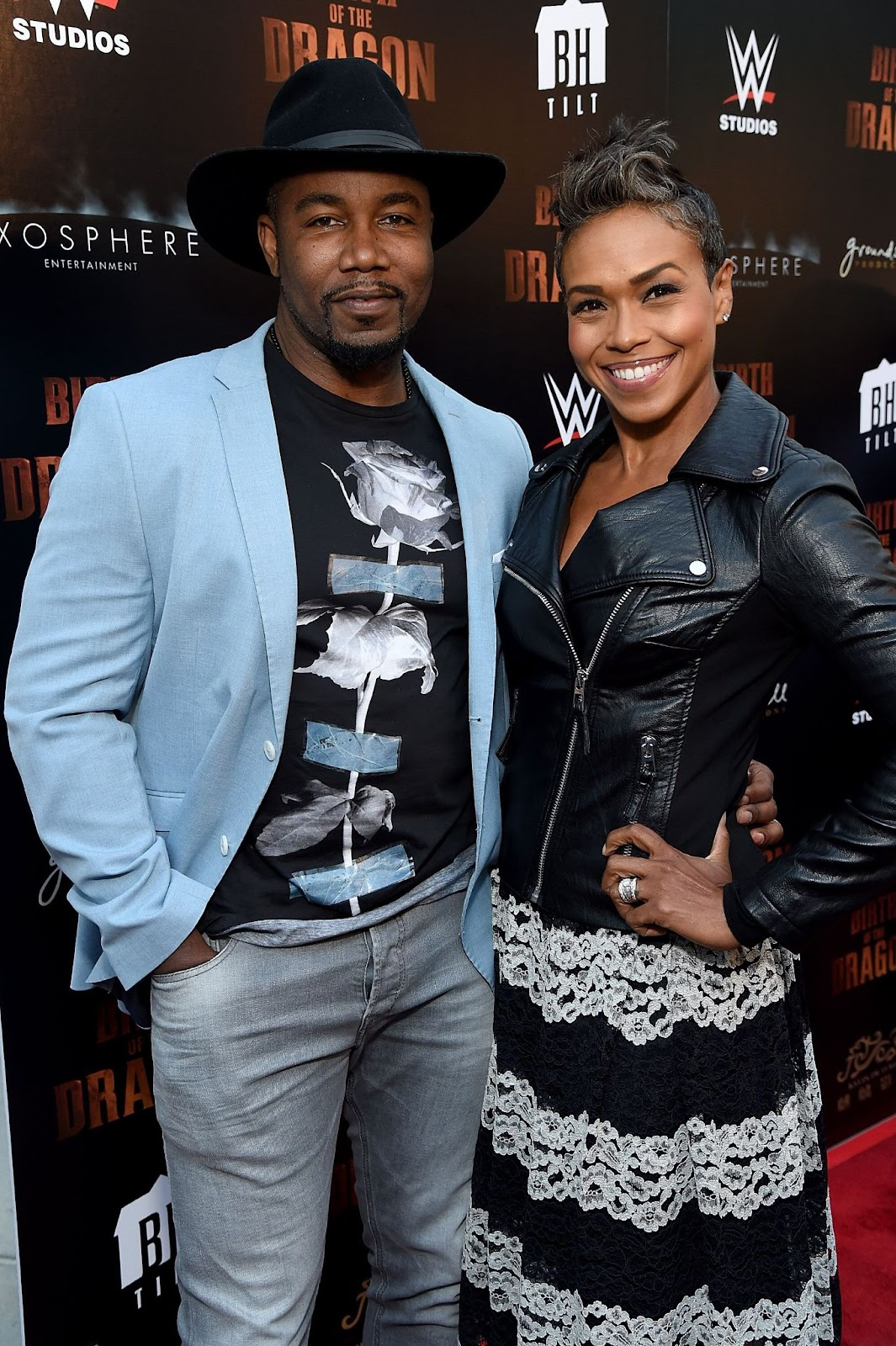 """Michael Jai White On Career Longevity: """"I've Never Sold Out"""" - Hollywood Actors Family"""