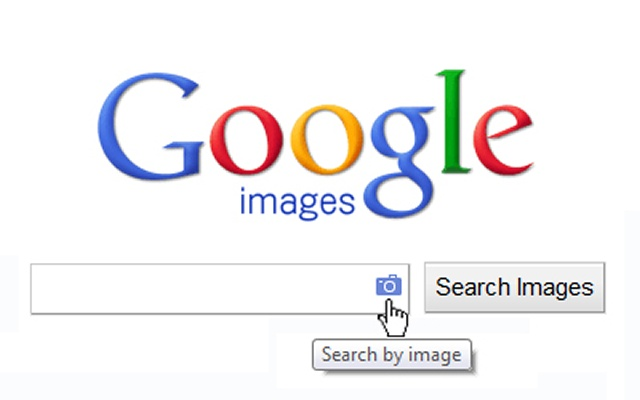 Google search using any image on the web. By the Google Images team