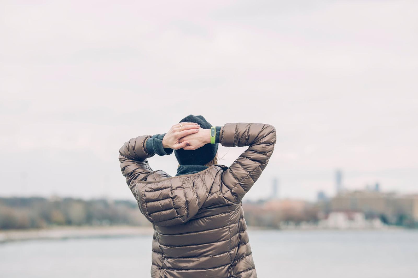 6 Effective Ways To Combat Stress