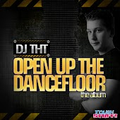 Open Up the Dancefloor (The Album)