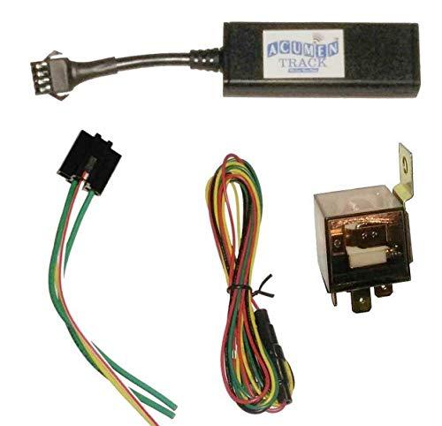 Acumen UC 900 Tracker