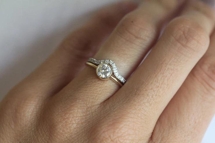 Choosing a Perfect Diamond Engagement Ring