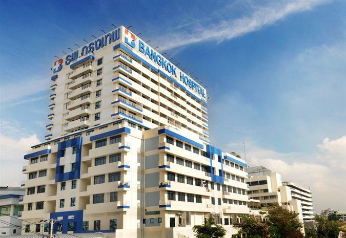 Kết quả hình ảnh cho bangkok hospital