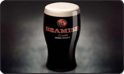 Irish beer