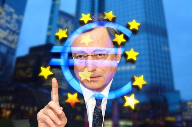 ECB vs euro rally?