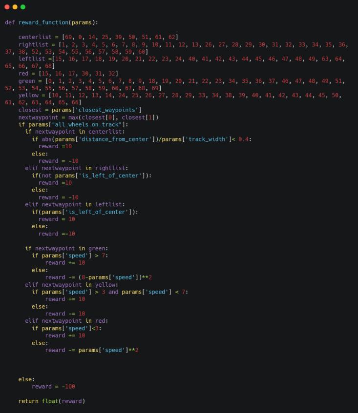COMPUTD code