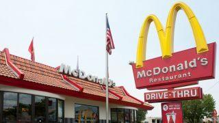 McDonald's appears to be serious about face masks... CEO threatens to do this if customers refuse to wear one