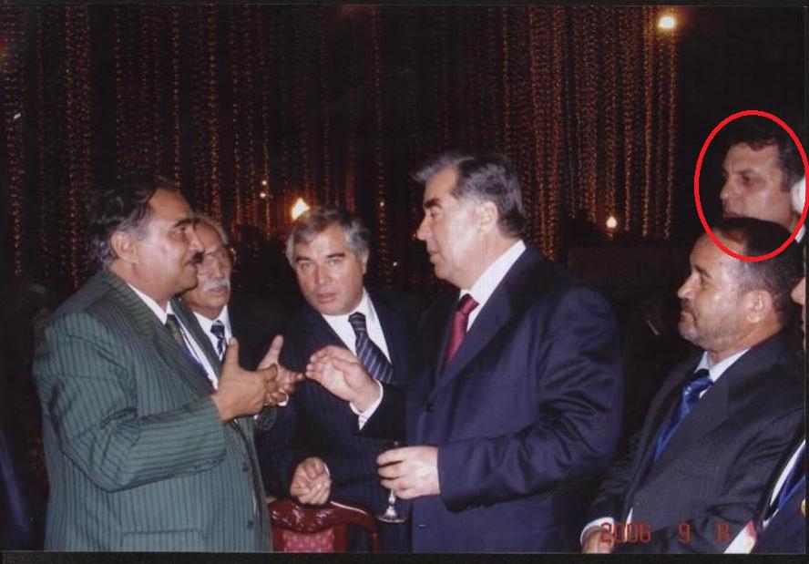 بُرش وکاستن از بدنه ی ملت افغان/ (شورای تاجیکان پدرام)