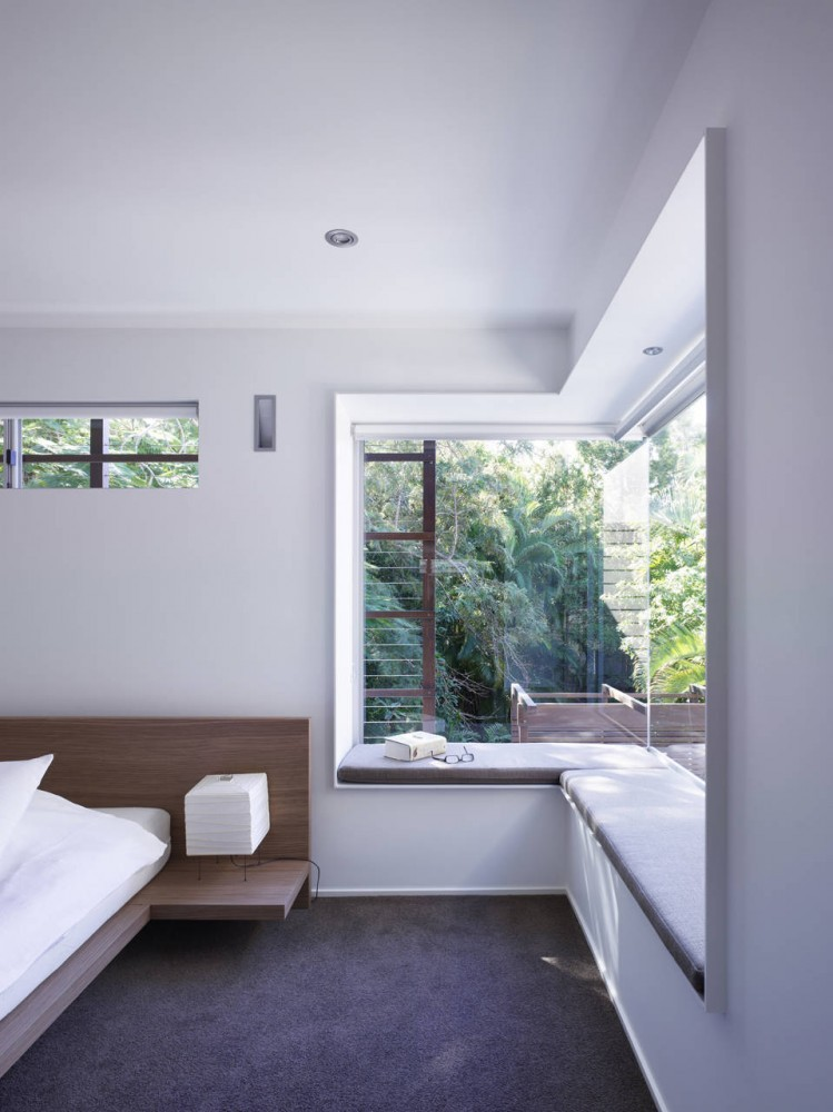 Jendela sudut untuk rumah minimalis