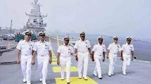 Indian Navy Civilian Motor Driver (OG) Post Recruitment 2021